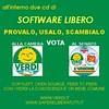 Software libero dei Verdi