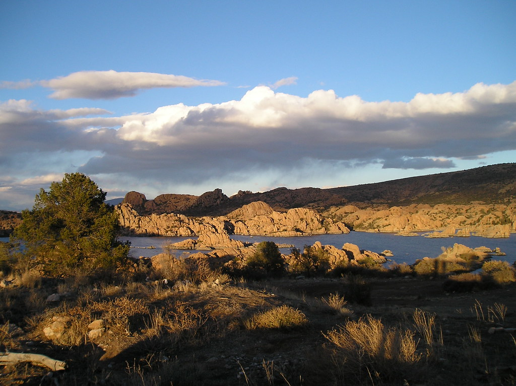 Watson Lake, Prescott Arizona 3