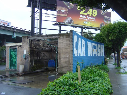Car Wash II