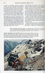 Natu La Pass photo, from Nat Ge 3.1963
