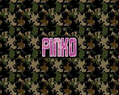 Pinko Desktop Wallpaper
