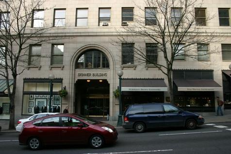 Seattle Downtown (7)