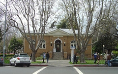 Sonoma Visitor Office