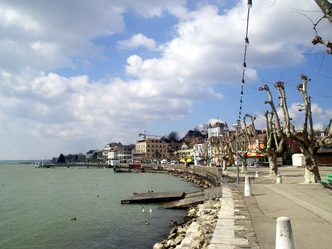 Nyon Switzerland