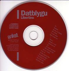 Libertino - CD