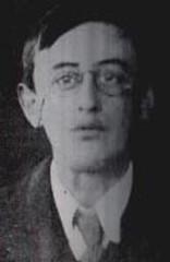Joseph Plunkett - hero