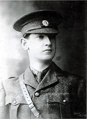 Michael Collins - hero