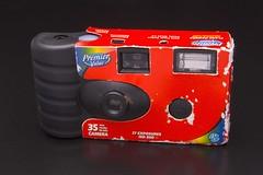Found Camera