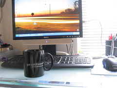 got coldfusion? mug