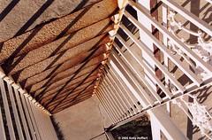 Staircase Vertigo
