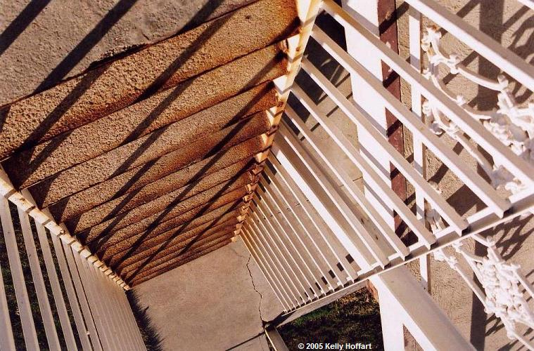 StaircaseVertigo