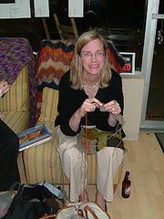 Ann Knits