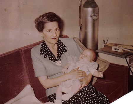 GRAM AND ME 19491