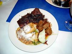 Cafe Brasil - off the buffet!