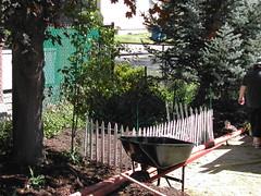 The Supplemental Garden