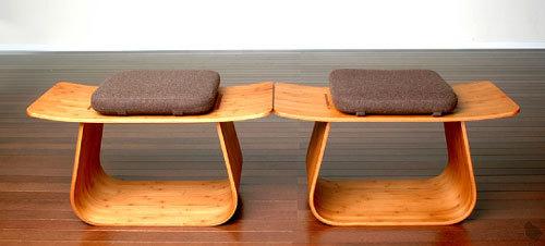 Design Public Becca Stools by Adapt Design