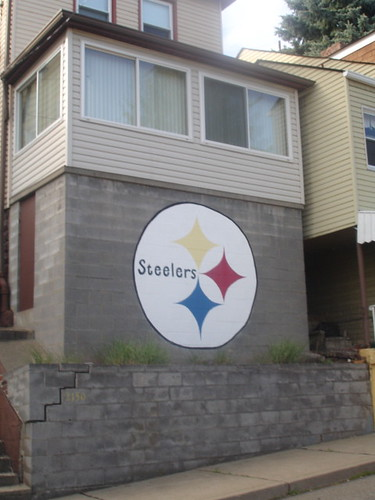 Steelers Pride