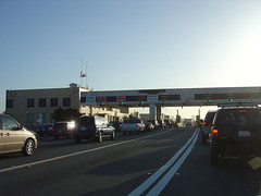 Bay Bridge - Toll Station