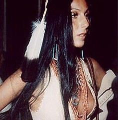 cher indian 2
