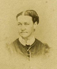 Harriet Mead(e) Blackburn