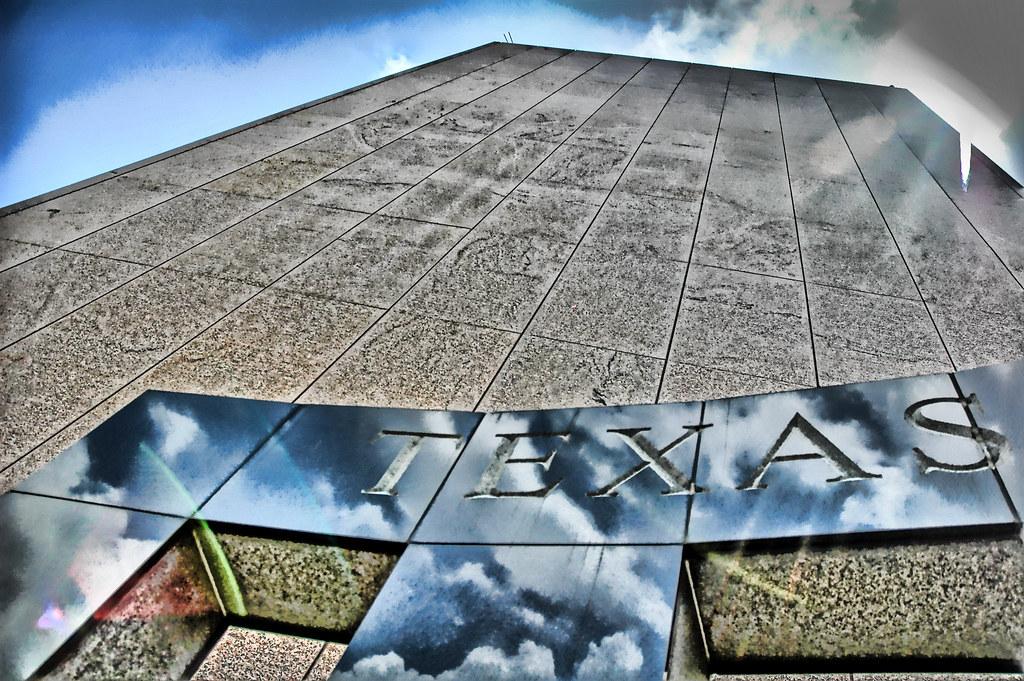 Texas Monolith