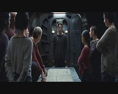 Matrix Revolutions DVDR