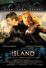 La Isla Poster