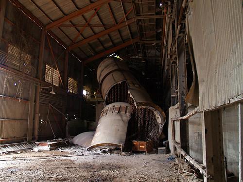 Dismantling the Kilns