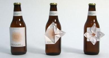 origamibottle