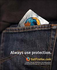 Usa proteccion siempre
