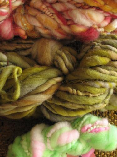 luxe yarn