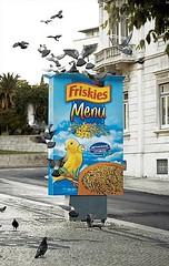 Friskies-Menu