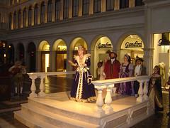 Venetian Show III