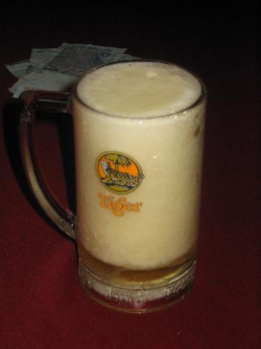 Beer Slurpy
