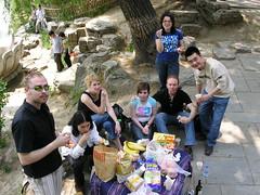 Beijing - Purple Bamboo Park