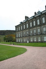 The  Palace of Holyroodhouse, Edinburgh (2)