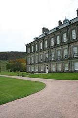 The  Palace of Holyroodhouse, Edinburgh (2)