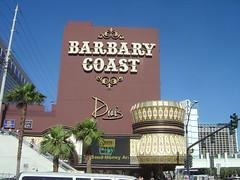 Barbary Coast I