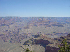 Mather Point View I
