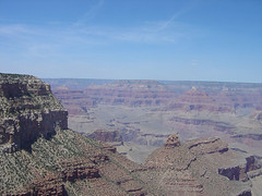 Grand Canyon Village - View I