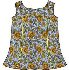 floral dress 4