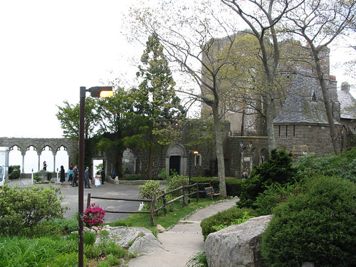 Hammond Castle