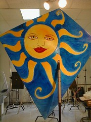 The Sunne Rising