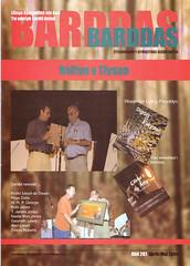 Barddas Rhifyn 287 Ebrill/Mai 2006