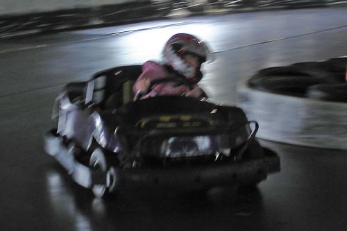 Kim karting 2