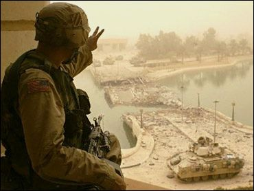 Bridge Euphrates 2003