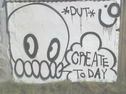 Create The Day
