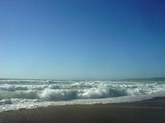 Abbotts Lagoon - Waves