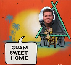 Guam Sweet Home