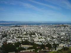 South San Francisco Skyline